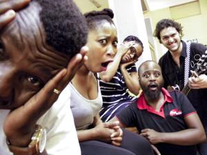 Soweto Soul!