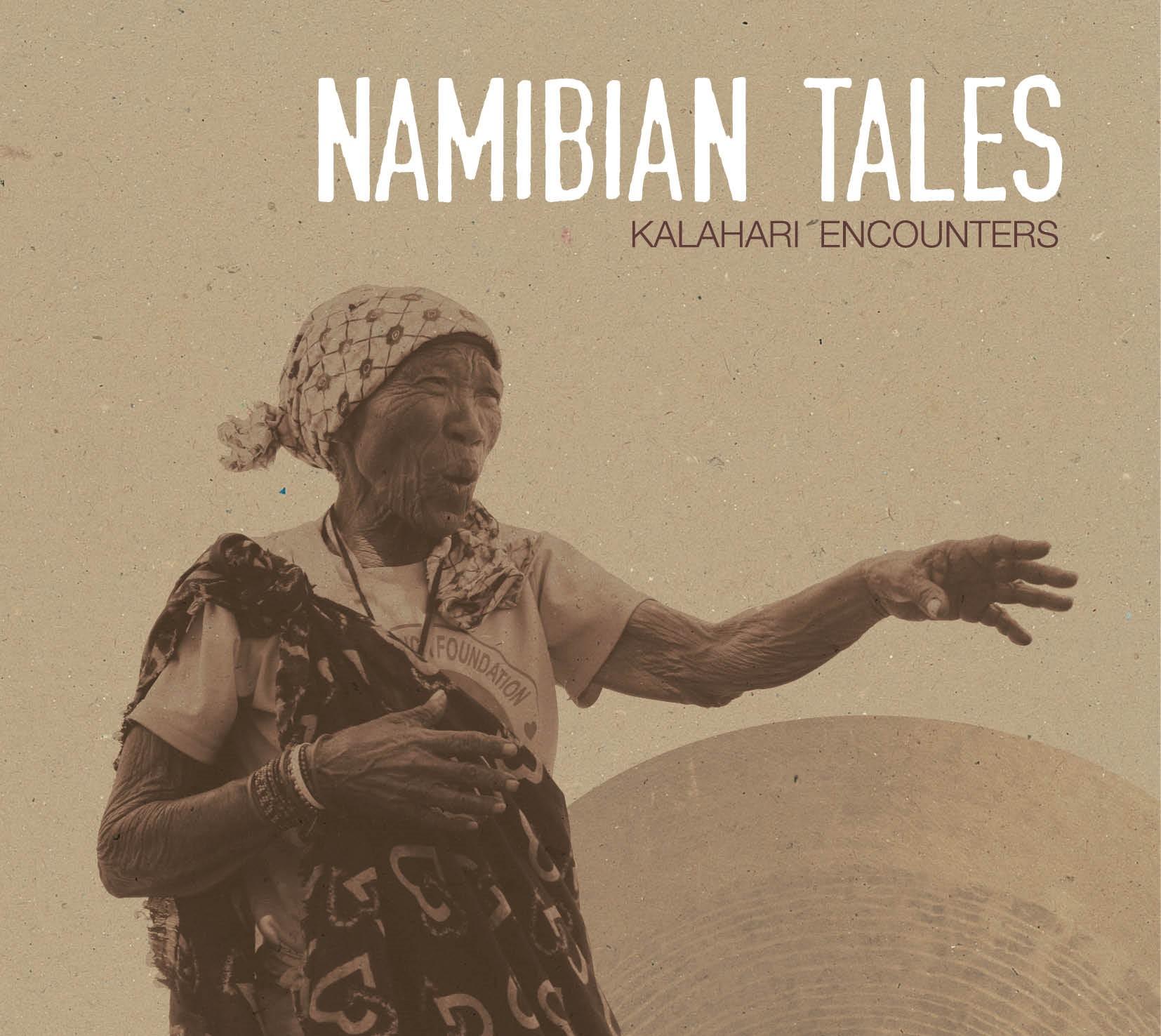 Namibian Tales