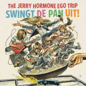 The Jerry Hormone Ego Trip