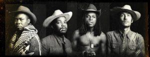 Congo Cowboys